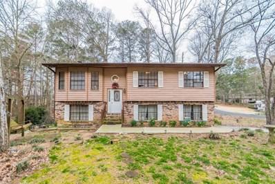 3132 Fireplace Trl, Snellville, GA 30078 - MLS#: 5967919