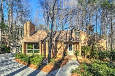 595 Idlewood Dr, Sandy Springs, GA 30327 - MLS#: 5967934