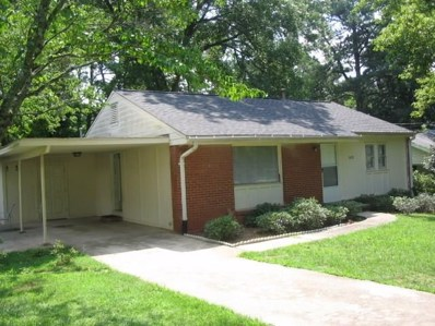 3236 Chappell Ln, Atlanta, GA 30360 - MLS#: 5967946