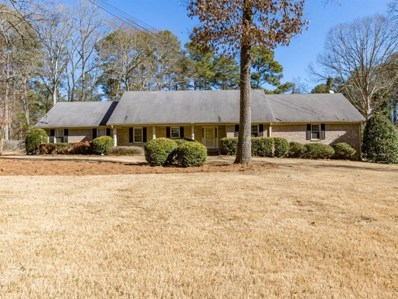 3306 Hidden Forest Dr, Snellville, GA 30078 - MLS#: 5967973
