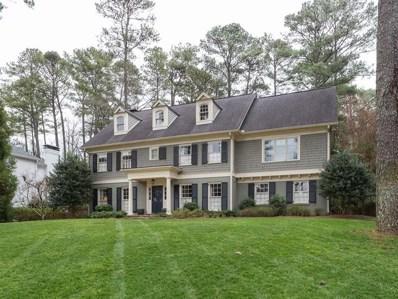 2451 Hyde Manor Dr NW, Atlanta, GA 30327 - MLS#: 5968012