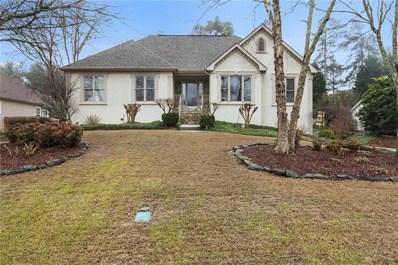1585 Millennial Ln, Lawrenceville, GA 30045 - MLS#: 5968102