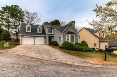 1166 Newbridge Trce NE, Brookhaven, GA 30319 - MLS#: 5968255