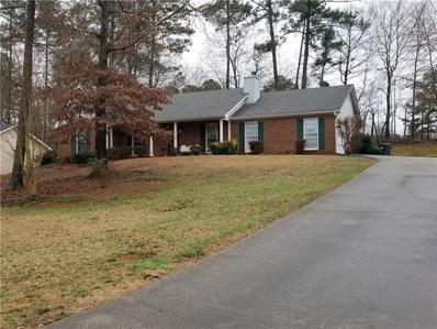 2628 Laurel Woods Ln, Conyers, GA 30094 - MLS#: 5968295