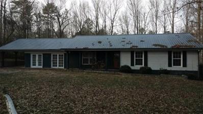 4884 Newton Dr, Gainesville, GA 30506 - MLS#: 5968380