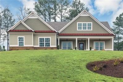 3413 Laurel Glen Cts, Gainesville, GA 30504 - MLS#: 5968400