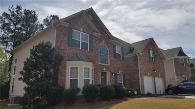 2908 Heritage Oaks Cir, Dacula, GA 30019 - MLS#: 5968422
