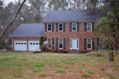 706 Westbrook Pl, Lawrenceville, GA 30044 - MLS#: 5968586