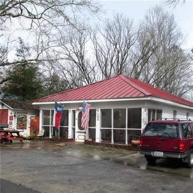 150 McLain St, Canton, GA 30114 - MLS#: 5968638