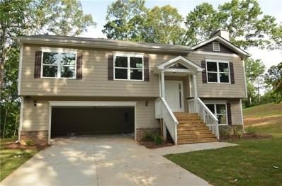 3971 Fraser Cir, Gainesville, GA 30506 - MLS#: 5968652