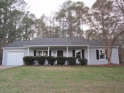 3729 Windy Hill Dr, Conyers, GA 30013 - MLS#: 5968667