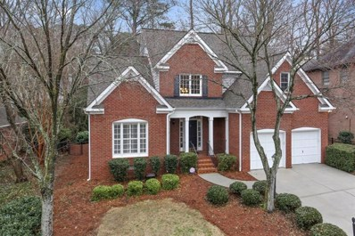 4557 Village Springs Pl, Dunwoody, GA 30338 - MLS#: 5968686