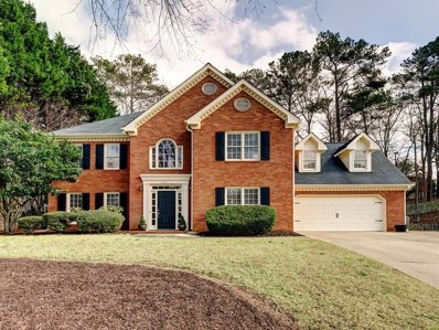 5074 Verbena Dr NW, Acworth, GA 30102 - MLS#: 5968691
