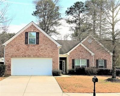 2822 Glenlocke Cir NW, Atlanta, GA 30318 - MLS#: 5968698