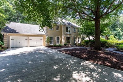 8270 Overview Cts, Roswell, GA 30076 - MLS#: 5968722