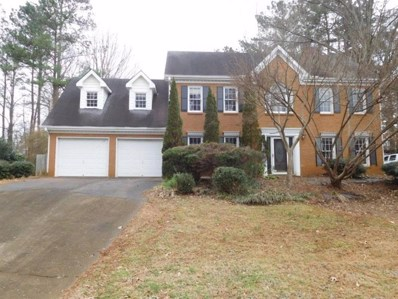 5663 Brookstone Dr NW, Acworth, GA 30101 - MLS#: 5968813