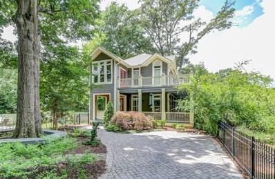510 Oakdale Rd, Atlanta, GA 30307 - MLS#: 5968840