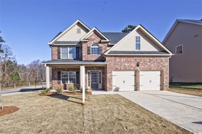 94 Lookout Dr, Dallas, GA 30132 - MLS#: 5968864