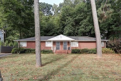 2160 Northside Dr NW, Atlanta, GA 30305 - MLS#: 5968936