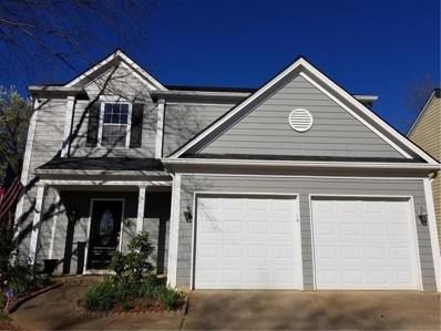 1315 Lyndhurst Way, Roswell, GA 30075 - MLS#: 5968955
