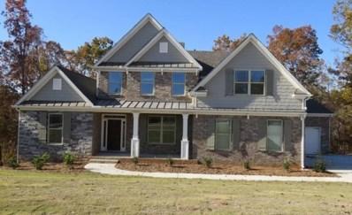 5473 Oconee Drive, Douglasville, GA 30135 - MLS#: 5969081