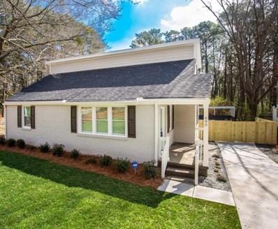 690 Fayetteville Rd SE, Atlanta, GA 30316 - MLS#: 5969111