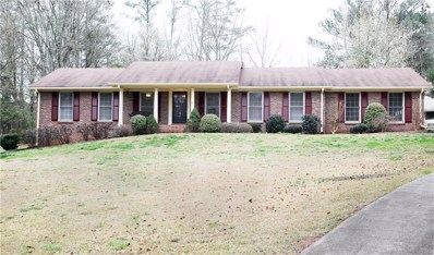 1800 Holmes Dr SW, Conyers, GA 30094 - MLS#: 5969164