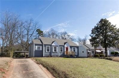 1936 Sylvan Ridge Dr SW, Atlanta, GA 30310 - MLS#: 5969233