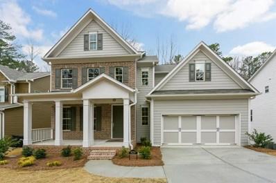 829 Tramore Rd, Acworth, GA 30102 - MLS#: 5969253