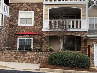 1112 Whitshire Way UNIT 1112, Alpharetta, GA 30004 - MLS#: 5969542
