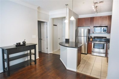 400 17th St UNIT 1207, Atlanta, GA 30363 - MLS#: 5969590