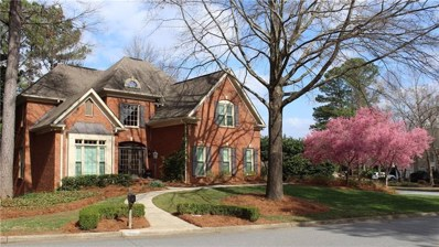 5660 Timson Ln, Johns Creek, GA 30022 - MLS#: 5969632
