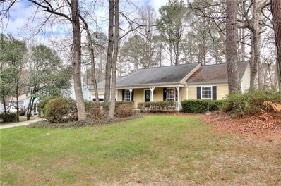 775 Crab Orchard Dr, Roswell, GA 30076 - MLS#: 5969676