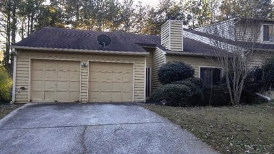 1525 Dillard Rd, Stone Mountain, GA 30088 - MLS#: 5969677