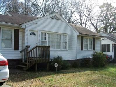2158 Browns Mill Rd SE, Atlanta, GA 30315 - MLS#: 5969714
