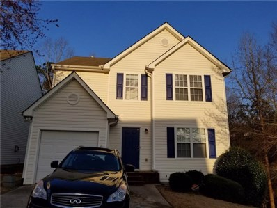 228 Springbottom Dr, Lawrenceville, GA 30046 - MLS#: 5969798
