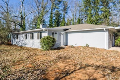 2395 Oakridge Cts, Decatur, GA 30032 - MLS#: 5969829