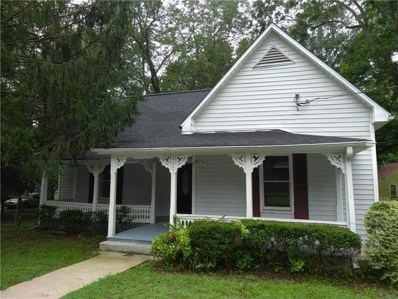 2671 Johnson St, Lithonia, GA 30058 - MLS#: 5969831