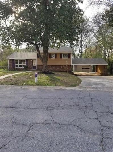5305 Longmeadow Ln, Atlanta, GA 30349 - MLS#: 5969855