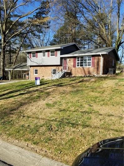 5375 Longmeadow Ln, Atlanta, GA 30349 - MLS#: 5969865