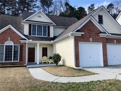 1672 Hillside Bend Xing, Lawrenceville, GA 30043 - MLS#: 5969946