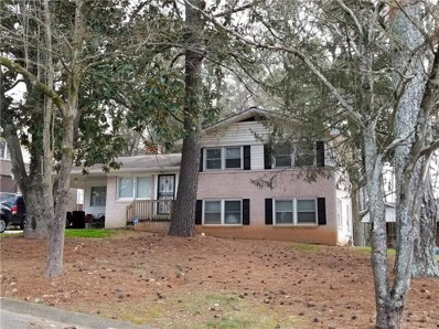 425 Dartmouth Dr SW, Atlanta, GA 30331 - MLS#: 5970014