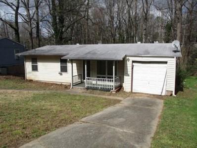 854 Cascade Dr, Forest Park, GA 30297 - MLS#: 5970048