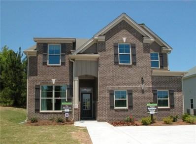 1263 Park Hollow Ln UNIT 65, Lawrenceville, GA 30043 - MLS#: 5970173