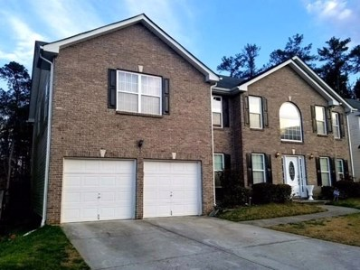 4541 Ash Tree St, Snellville, GA 30039 - MLS#: 5970234