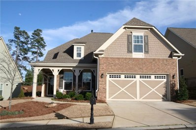 3448 Blue Spruce Cts SW, Gainesville, GA 30504 - MLS#: 5970361