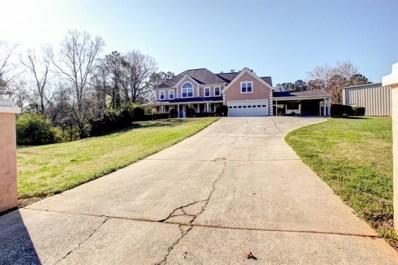 510 Ragsdale Ter, Woodstock, GA 30188 - MLS#: 5970365