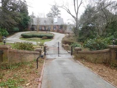 4399 Woodland Brook Dr SE, Atlanta, GA 30339 - MLS#: 5970412