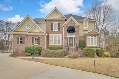 755 Granbury Way, Johns Creek, GA 30022 - MLS#: 5970452