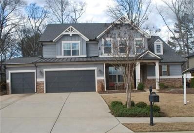 354 Spotted Ridge Cir, Woodstock, GA 30188 - MLS#: 5970488